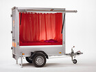 - Instant Housing Trailer - Year 2010 – IH Trailer 4000 CL Verrichtungszelle